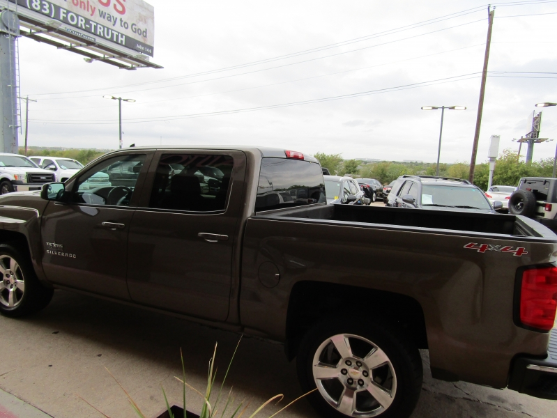 Chevrolet Silverado 1500 2014 price CALL FOR PRICE