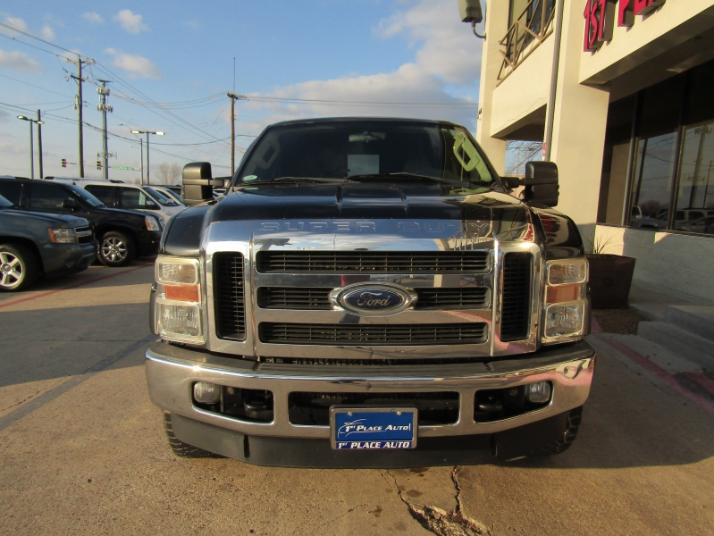 Ford Super Duty F-250 SRW 2008 price CALL FOR PRICE