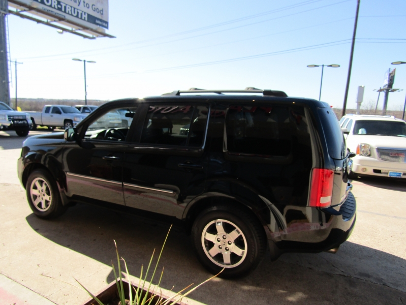 Honda Pilot 2011 price CALL FOR PRICE