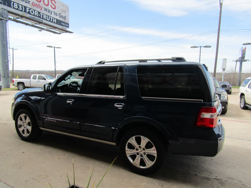Ford Expedition 2016 price CALL FOR PRICE