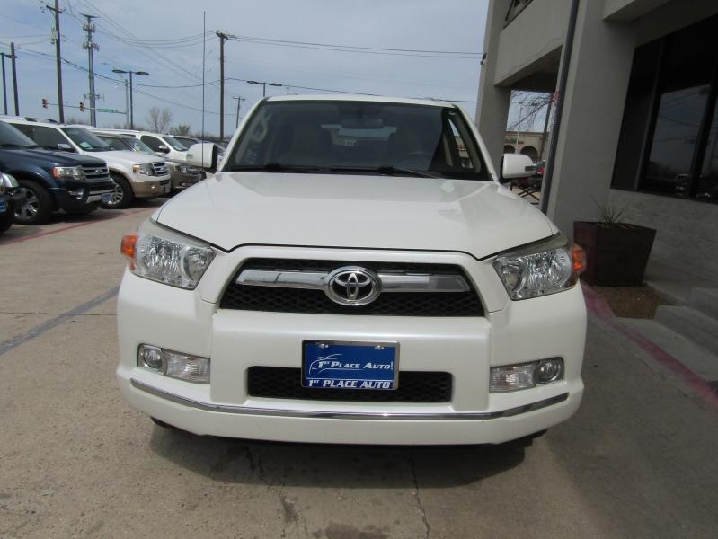 Toyota 4Runner 2011 price CALL FOR PRICE