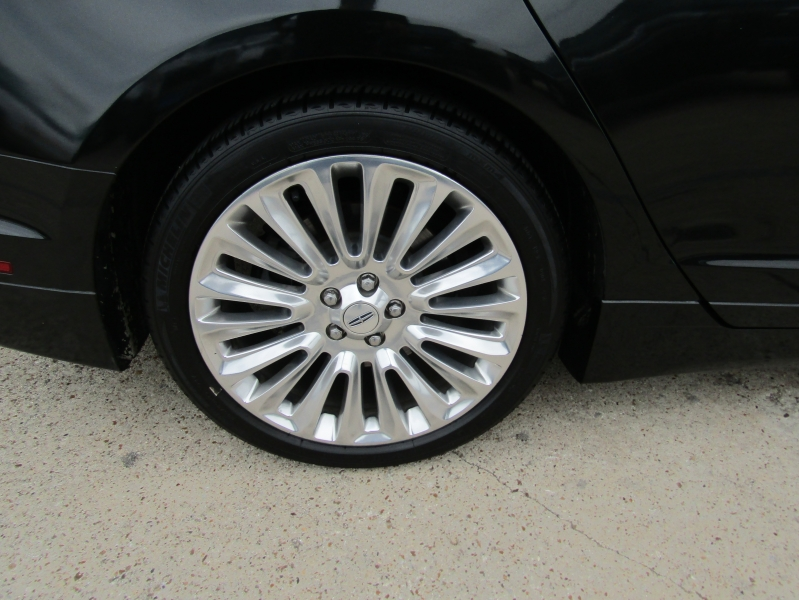 Lincoln MKZ 2013 price CALL FOR PRICE