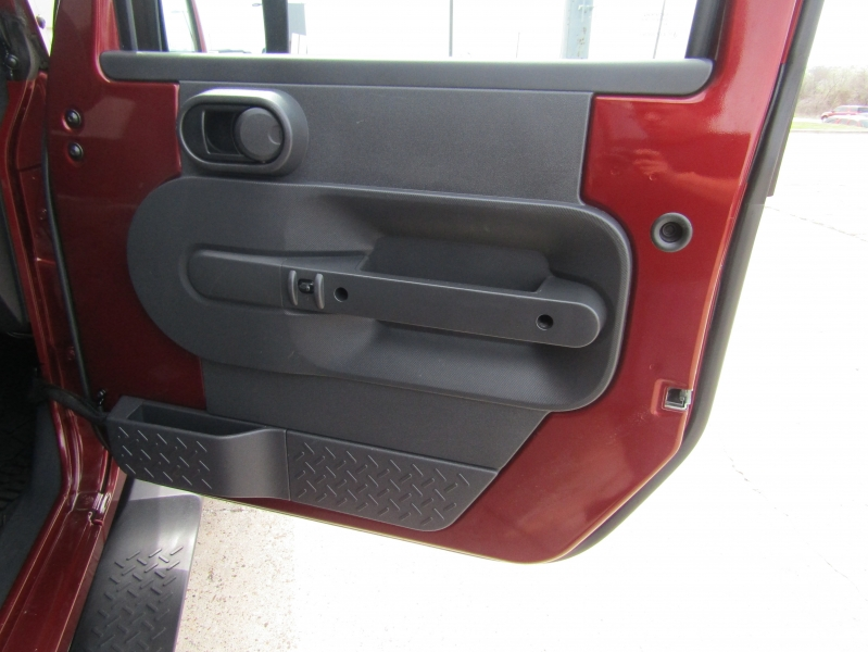 Jeep Wrangler 2007 price CALL FOR PRICE