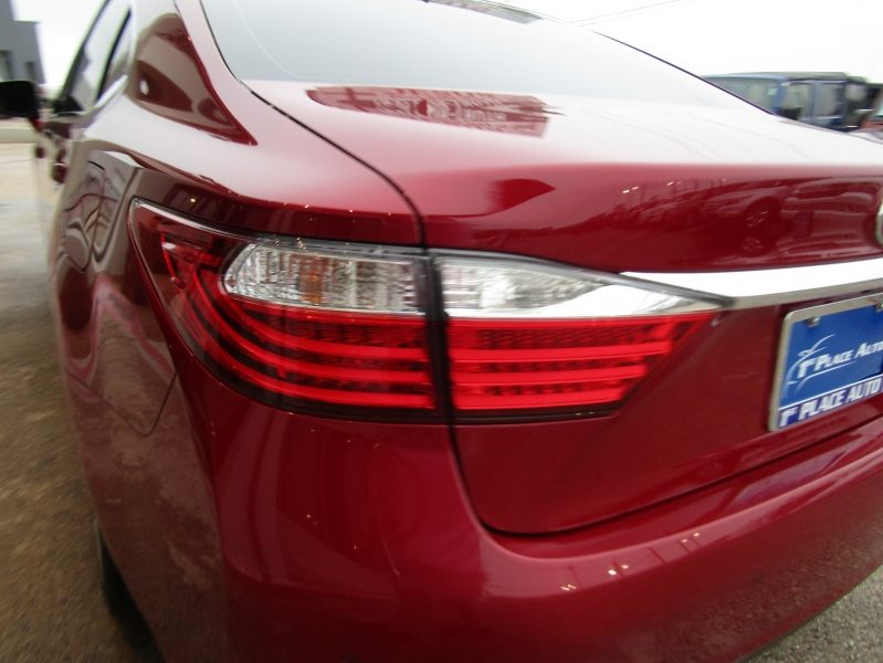 Lexus ES 350 2013 price CALL FOR PRICE