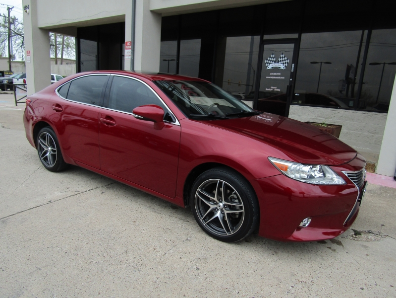 Lexus ES 350 2014 price CALL FOR PRICE