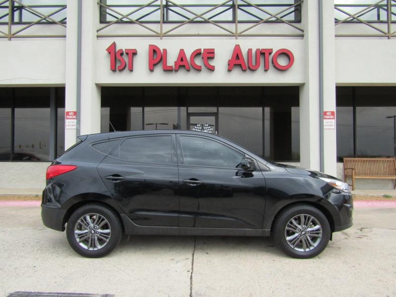 Hyundai Tucson 2015 price CALL FOR PRICE