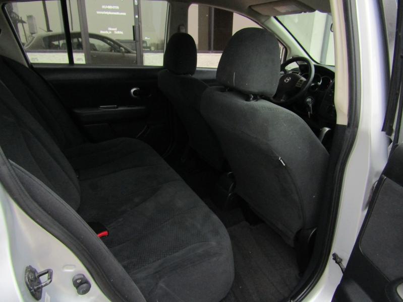 Nissan Versa 2012 price CALL FOR PRICE
