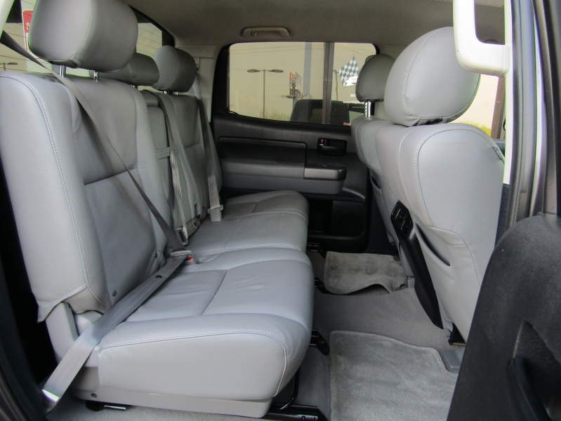 Toyota Tundra 2WD Truck 2011 price CALL FOR PRICE