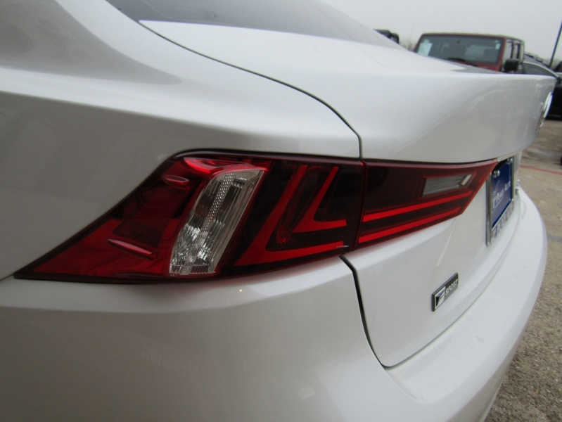 Lexus IS 250 2014 price CALL FOR PRICE