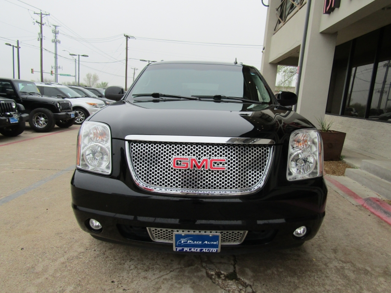 GMC Yukon XL 2013 price CALL FOR PRICE