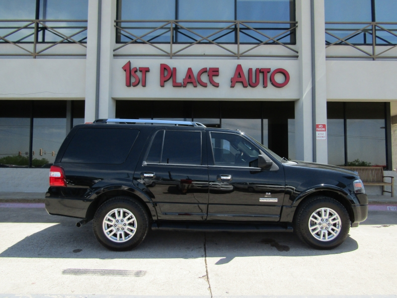 Ford Expedition 2008 price CALL FOR PRICE
