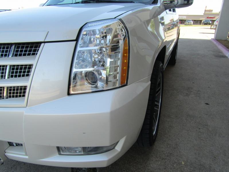 Cadillac Escalade ESV 2012 price CALL FOR PRICE