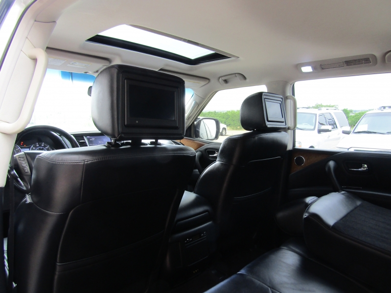 Infiniti QX56 2011 price CALL FOR PRICE