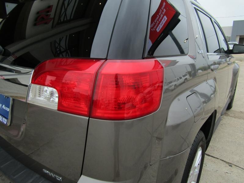 GMC Terrain 2011 price CALL FOR PRICE