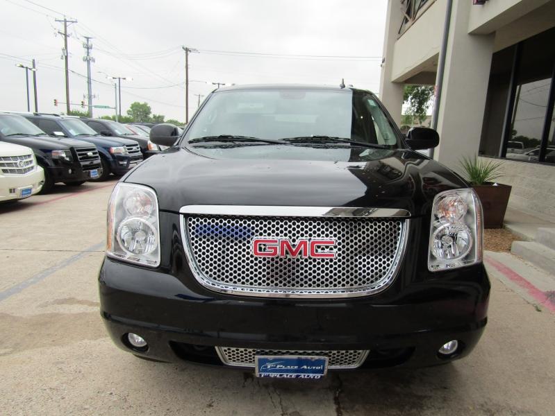 GMC Yukon XL Denali 2009 price CALL FOR PRICE