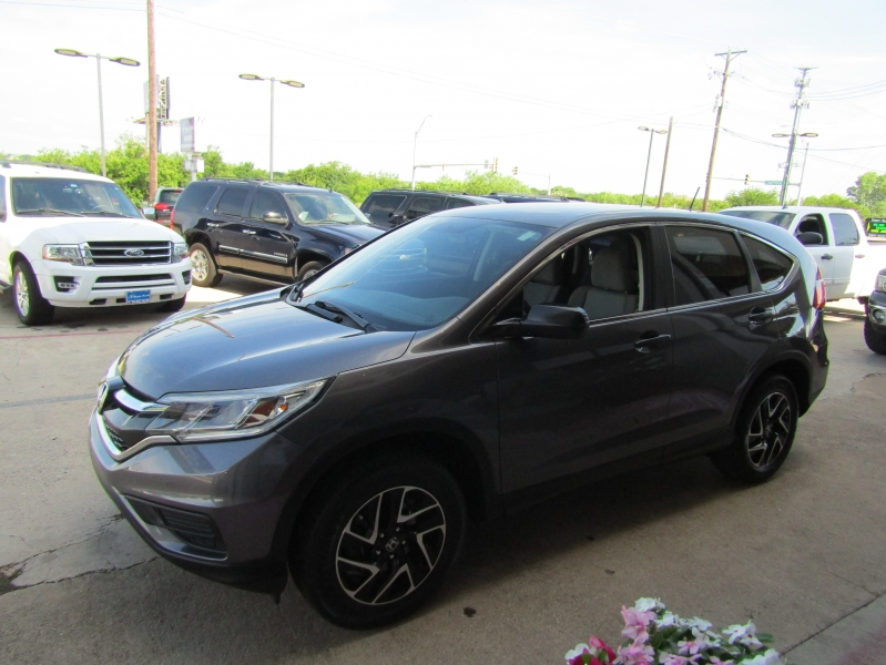 Honda CR-V 2016 price CALL FOR PRICE
