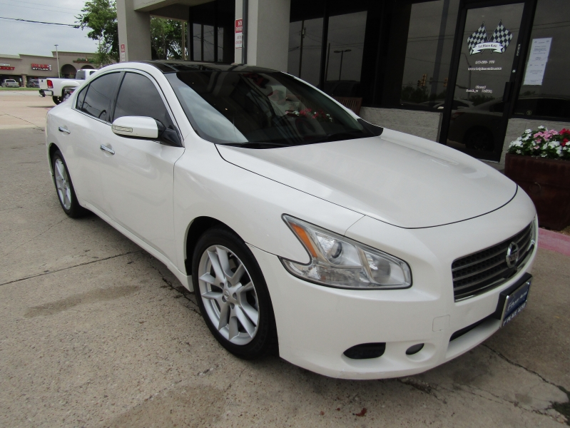 Nissan Maxima 2010 price CALL FOR PRICE