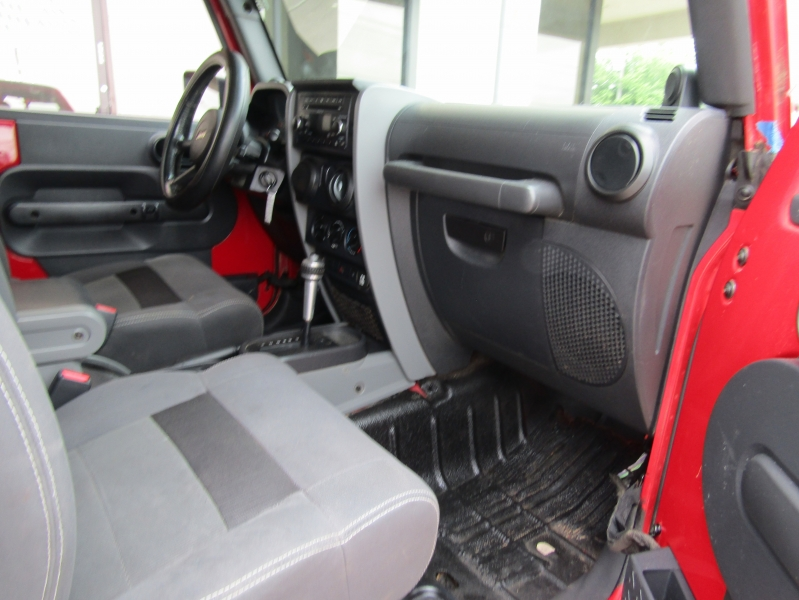 Jeep Wrangler 2009 price CALL FOR PRICE