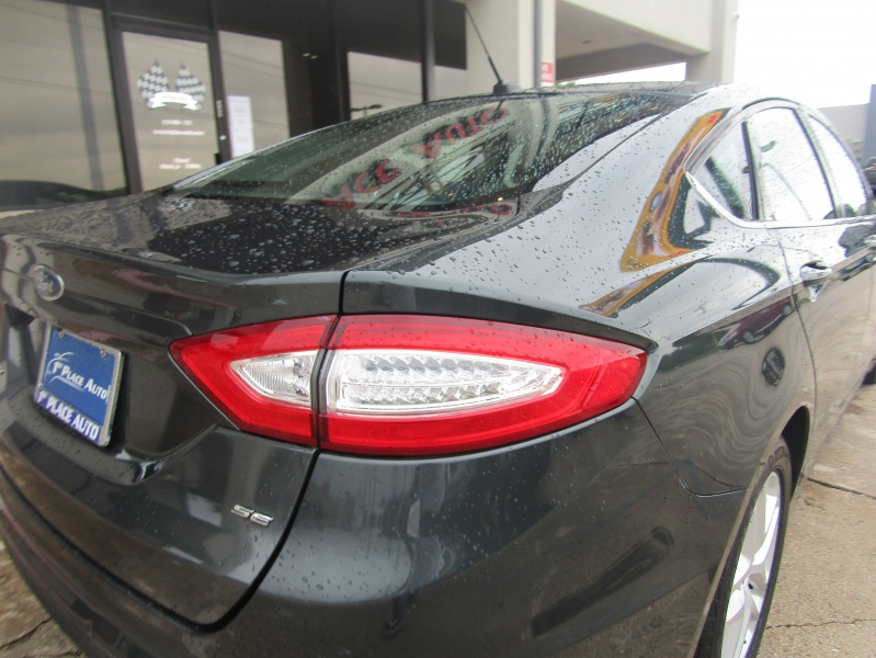 Ford Fusion 2015 price CALL FOR PRICE