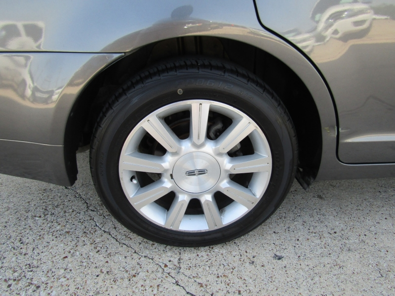 Lincoln MKZ 2010 price CALL FOR PRICE