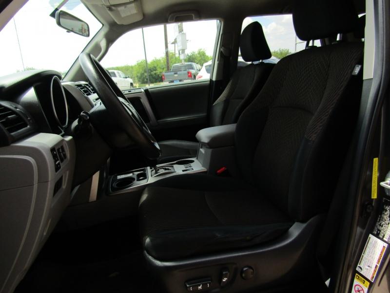 Toyota 4Runner 2010 price CALL FOR PRICE
