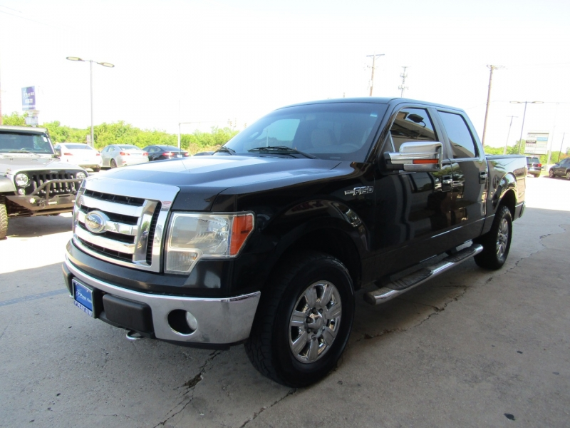 Ford F-150 2009 price CALL FOR PRICE