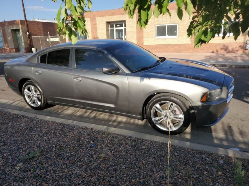 Dodge Charger 2012 price $8,500