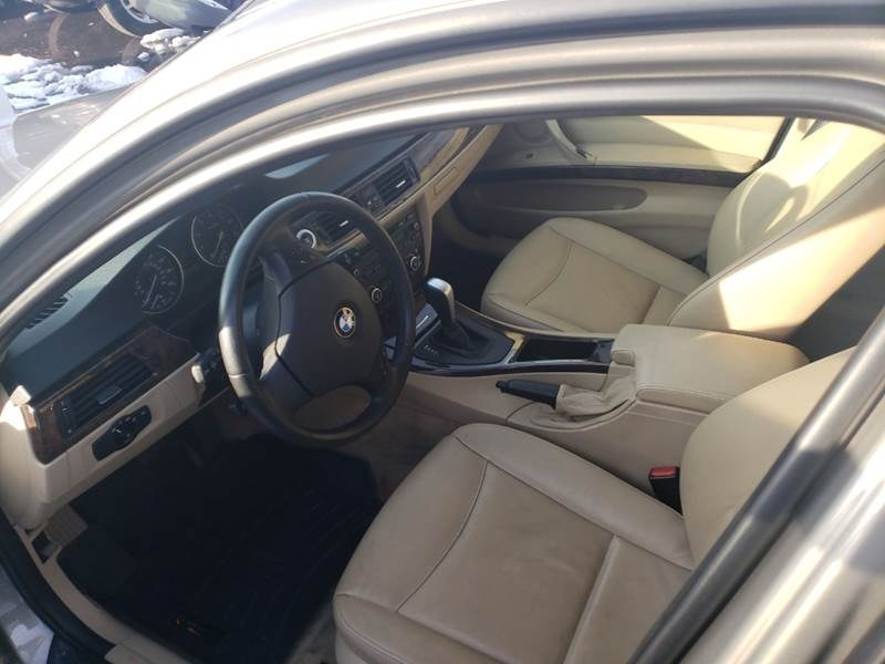 BMW 3 Series 2008 price $6,900