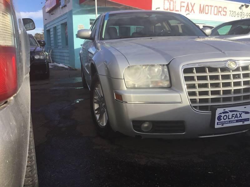 Chrysler 300 2008 price $5,500