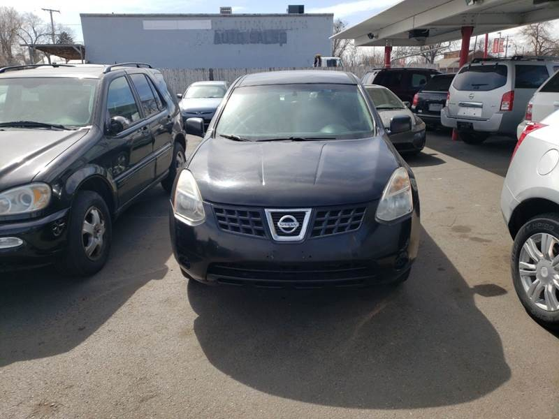 Nissan Rogue 2010 price $7,900