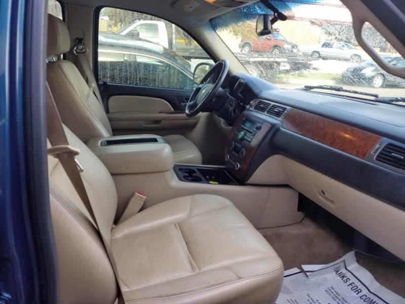 Chevrolet Tahoe 2007 price $8,500