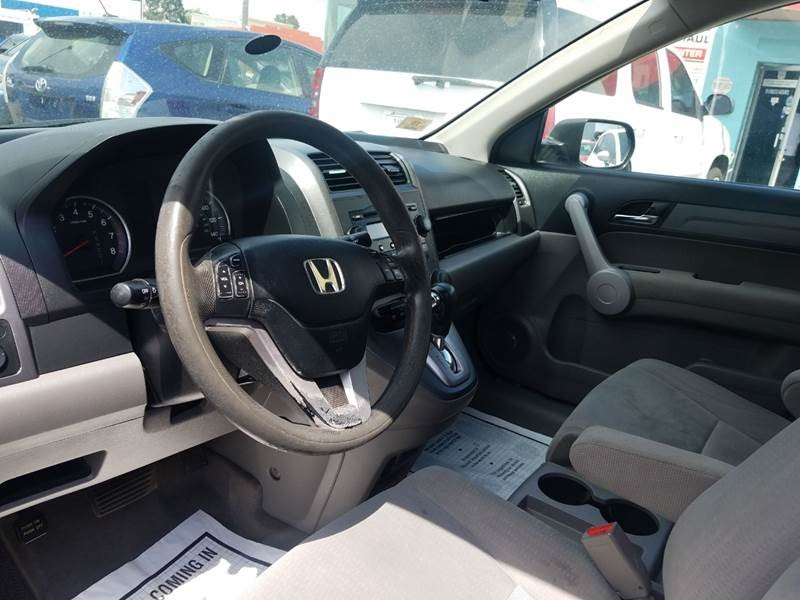 Honda CR-V 2007 price $4,800