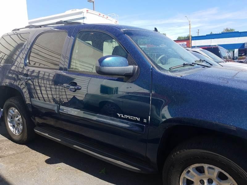 GMC Yukon 2007 price $6,900