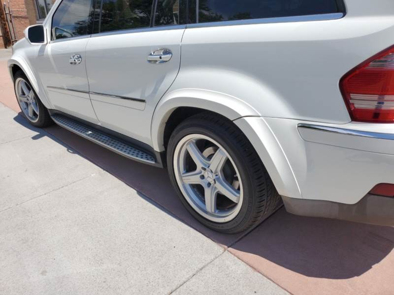 Mercedes-Benz GL-Class 2009 price $14,999