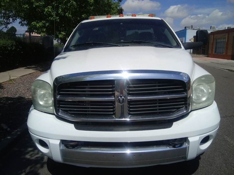 Dodge Ram Chassis 3500 2010 price $21,000