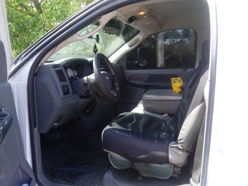 Dodge Ram Chassis 3500 2010 price $21,000
