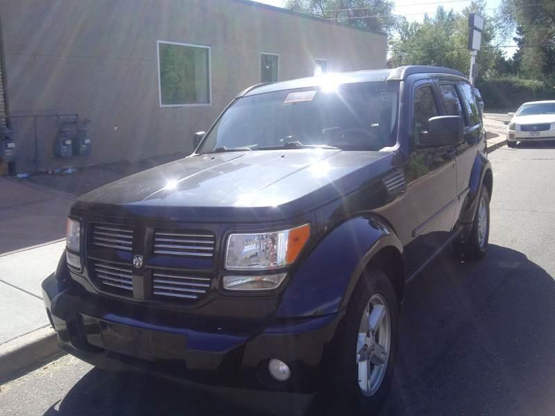 Dodge Nitro 2010 price $6,500