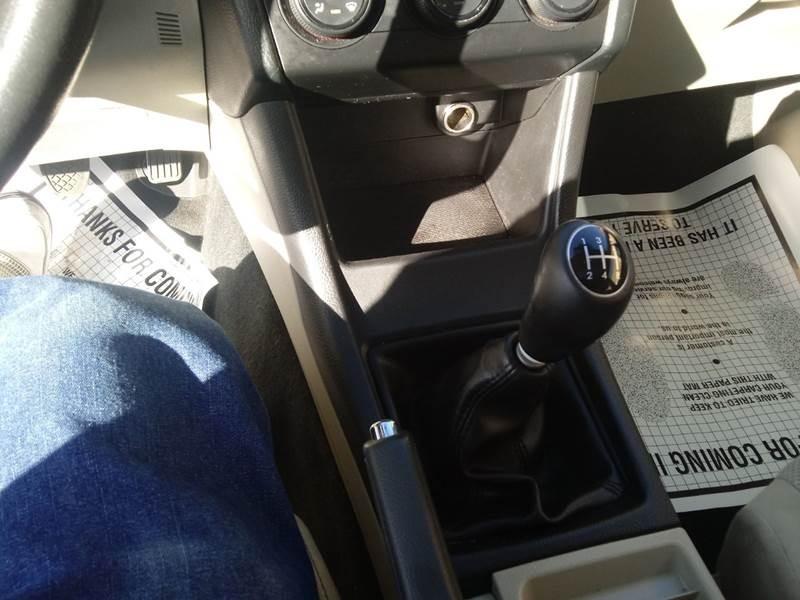 Subaru Impreza 2013 price $9,000