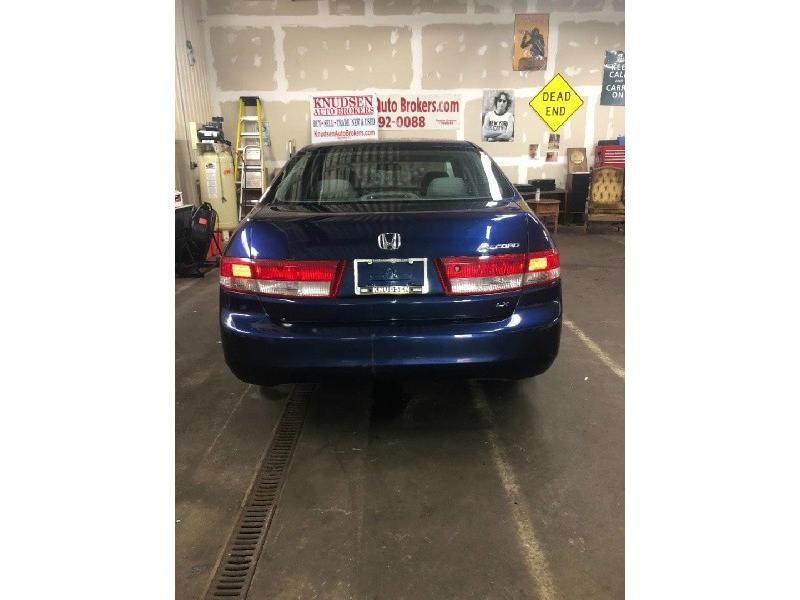 Honda Accord Sdn 2004 price $2,500