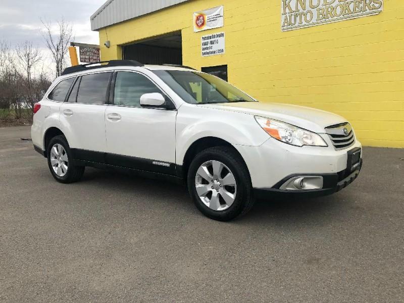 Subaru Outback 2011 price $6,595