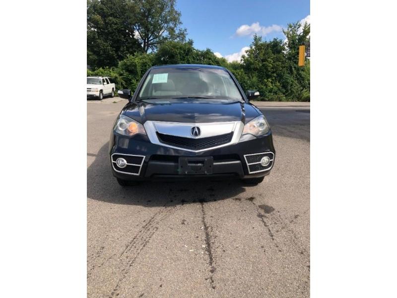 Acura RDX 2010 price $7,500