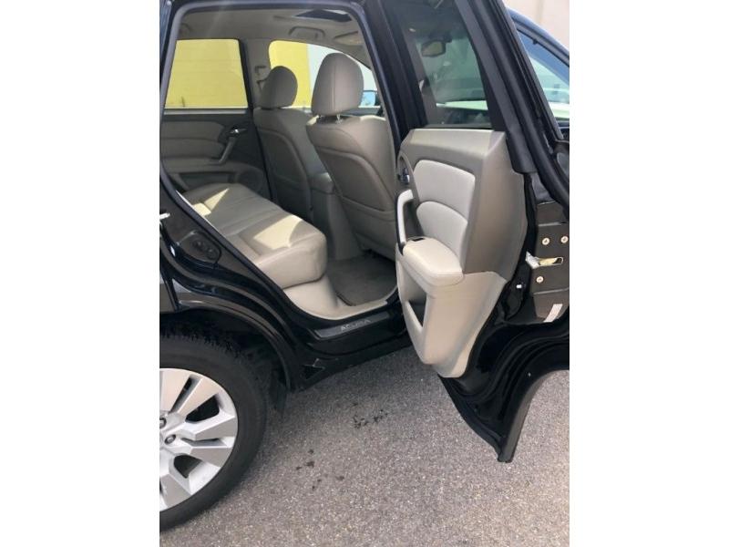 Acura RDX 2010 price $7,995