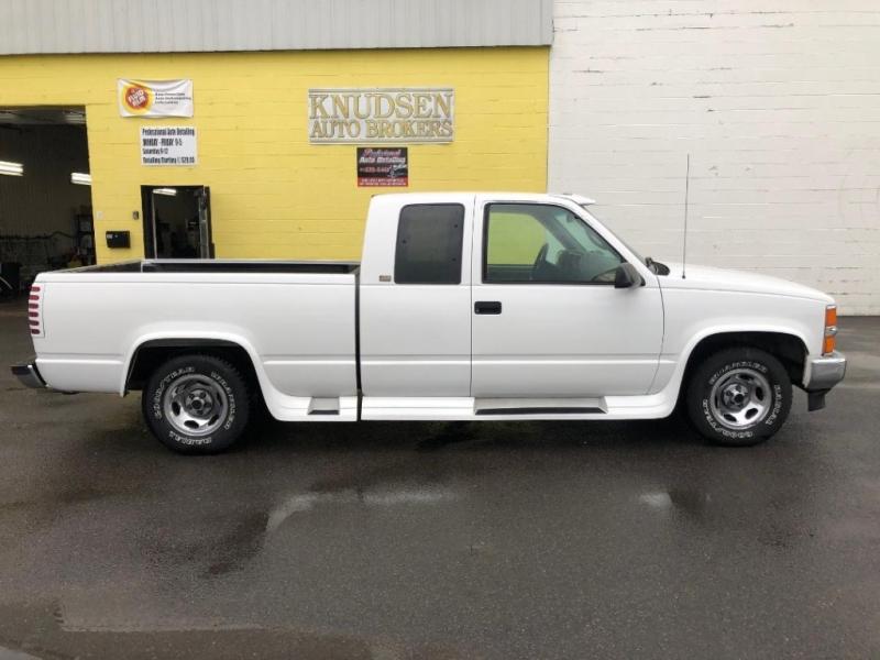 Chevrolet C/K 1500 1996 price $6,995