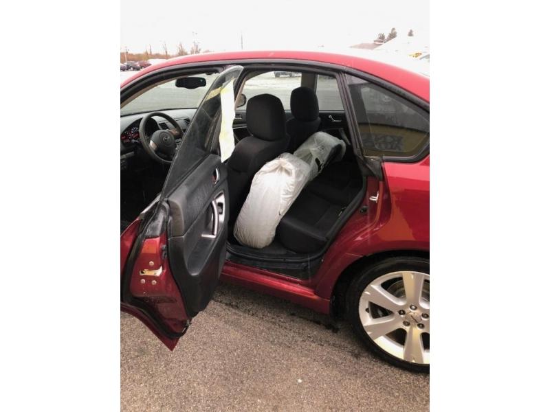 Subaru Legacy 2009 price $9,995