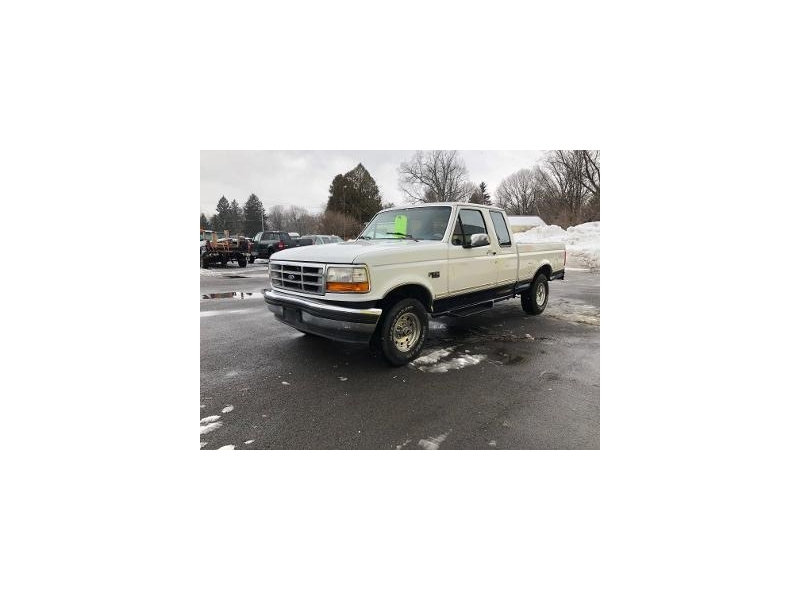 Ford F-150 1995 price $6,595