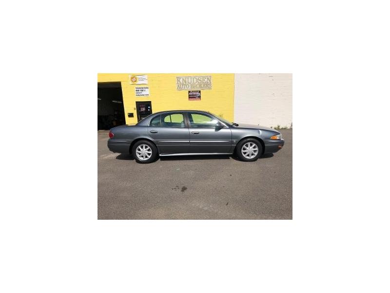 Buick LeSabre 2004 price $4,995