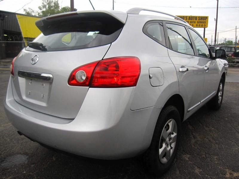 Nissan Rogue Select 2014 price $9,000