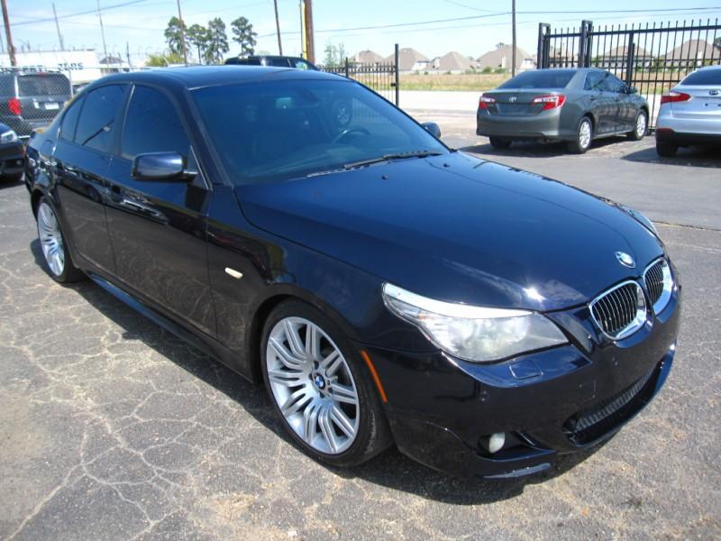 BMW 5-Series 2010 price $10,495