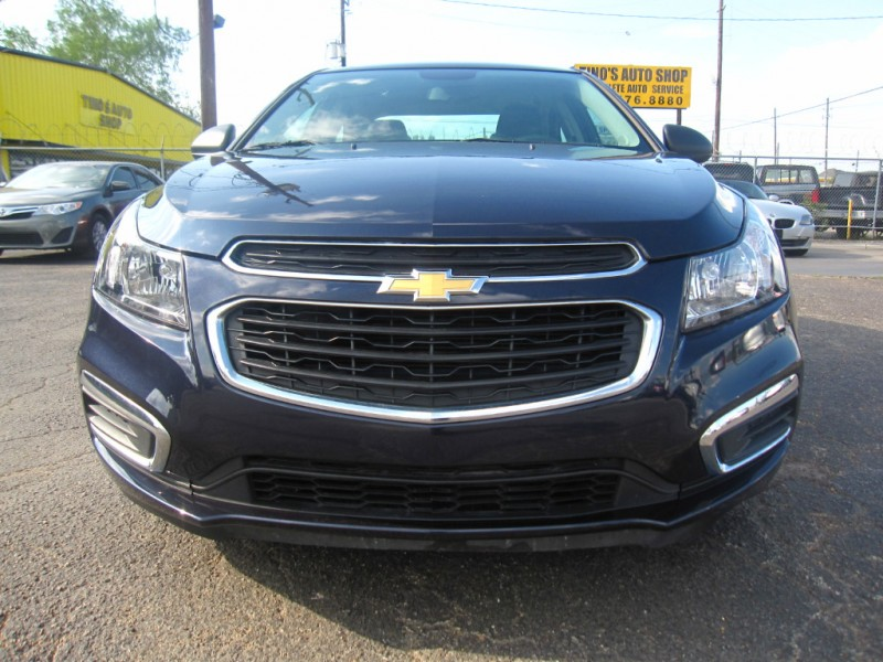Chevrolet Cruze Limited 2016 price $11,500