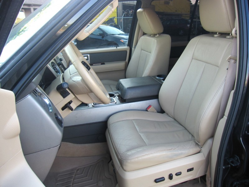 Ford Expedition EL 2013 price $12,495